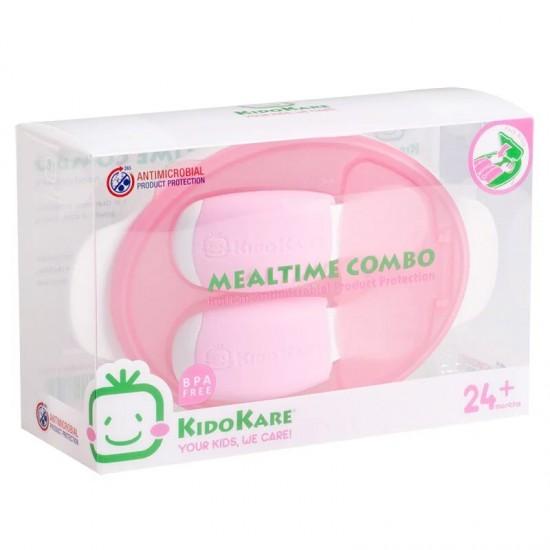 KidoKare Mealtime Combo