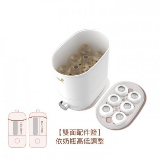 Kiwy Feeding Bottle Steriliser & Dryer