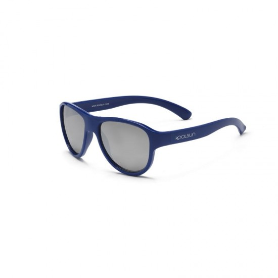 Koolsun Air Kids Sunglasses -Deep Ultramarine  3-10 yrs