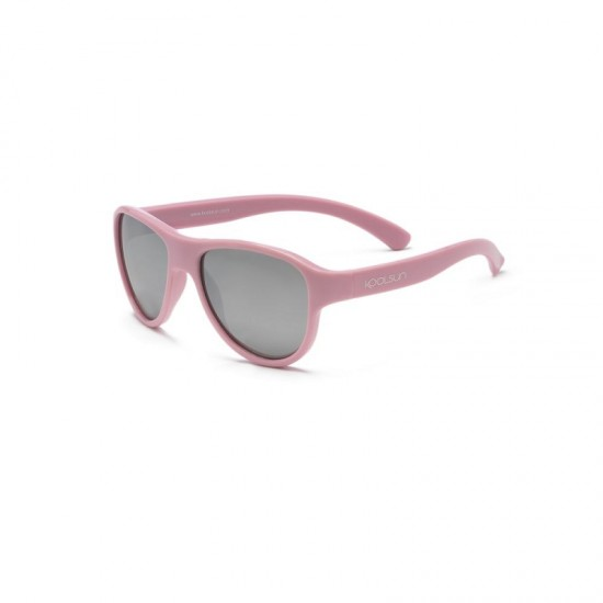 Koolsun Air Kids Sunglasses - Blush Pink 3-10 yrs