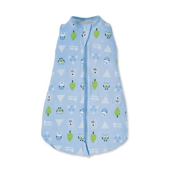 KuKu Duckbill 3 in 1 Swaddle and Sleep Bag (KU2526)