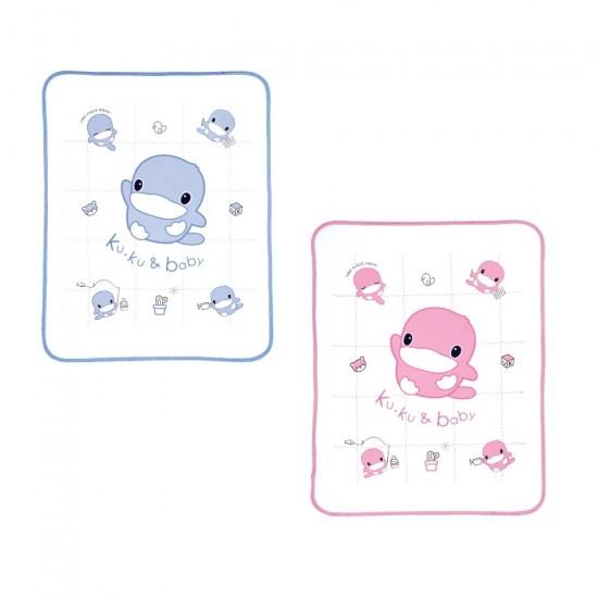 KuKu Duckbill Baby Blanket