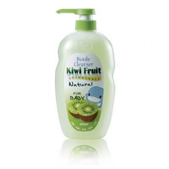 KuKu Kiwi Fruit Baby Bottle Cleaner