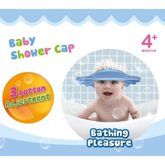 KuKu Duckbill Shampoo Cap