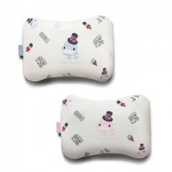 KuKu Duckbill 3D Breathable Baby Pillow