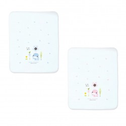 KuKu Gauze Baby Bath Towel - 91 x 72 cm