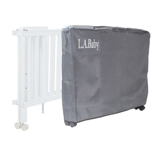 LA Baby Cot Cover for 2100F Foldable Baby