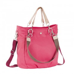Lassig Green Label Mix'n Match Diaper Bag - Strawberry