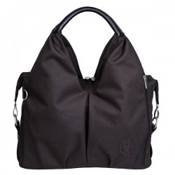 LÄSSIG Green Label Neckline Bag - Black (LNB60101)
