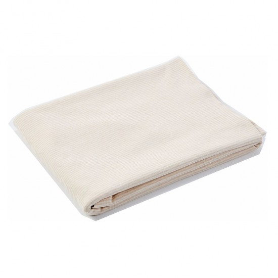 Lenny World Baby Knitted Fitted Sheet - Natural Touch