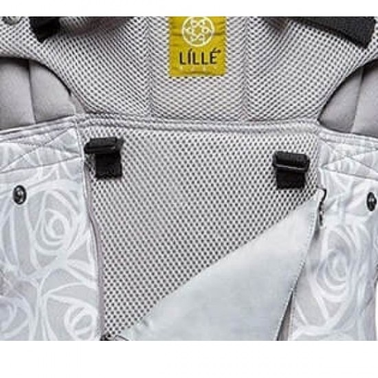 LILLE BABY COMPLETE All Seasons Baby Carrier - Frosted Rose