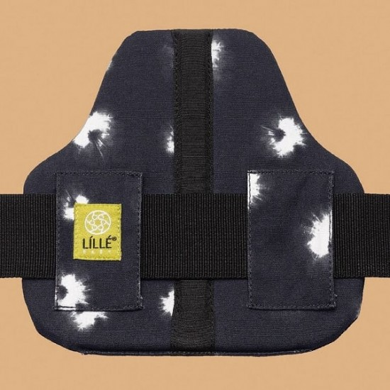 LILLE BABY COMPLETE All Seasons Baby Carrier - Shibori Sky