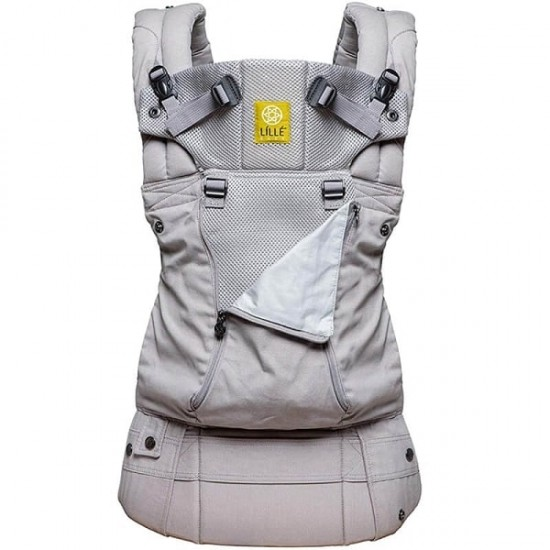 LILLE BABY COMPLETE All Seasons Baby Carrier - Stone