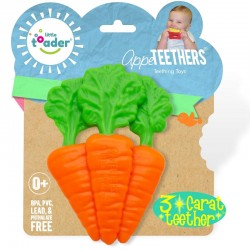 Little toader Teethers - carat