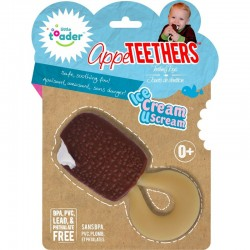 Little toader Teethers - ice-cream