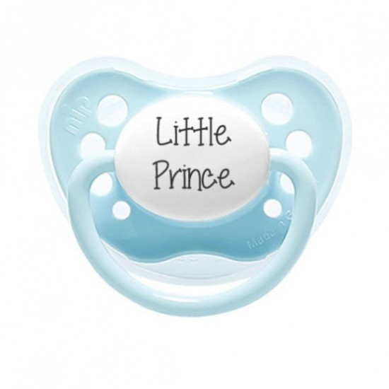 littlemico Pacifier 0-6m - Little Prince
