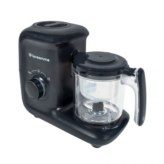 Loveamme LoveCook Mate 5-in-1 Baby Food Processor