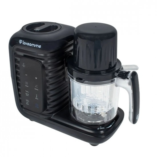 Loveamme LoveCook Pro 7-in-1 Baby Food Processor