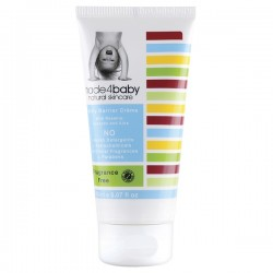 Made4baby Botty Barrier / Nappy Rash Cream (Fragrance Free) - 150ml