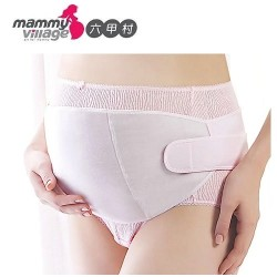 Mammy Village Whole-Belly Support Belt (F)