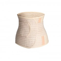 Mammy Village Abdominal Belt - Beige