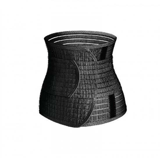 Mammy Village Abdominal Belt - Black
