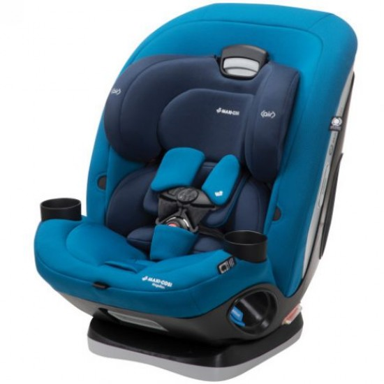 Maxi-Cosi Magellan All-in-One Convertible Car Seat - Blue Opal (CC197ESF)