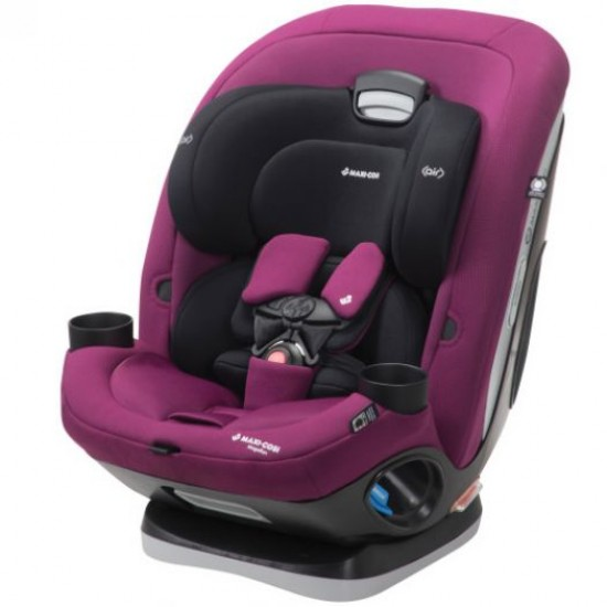 Maxi-Cosi Magellan All-in-One Convertible Car Seat - Violet Caspia (CC197ETR)