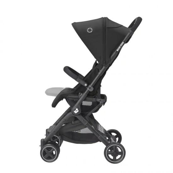 Maxi-Cosi Lara 2 Stroller - Essential Black  (1233672111)