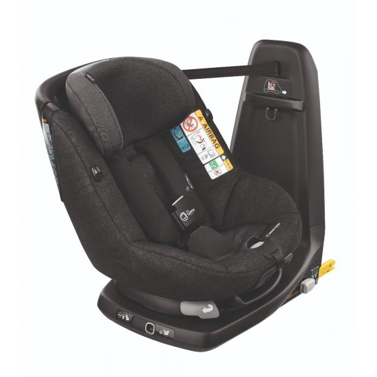 Maxi-Cosi Axissfix Air Carseat - Black (8023671110)