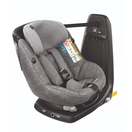 Maxi-Cosi Axissfix Air Carseat - Nomad Grey (8023712110)