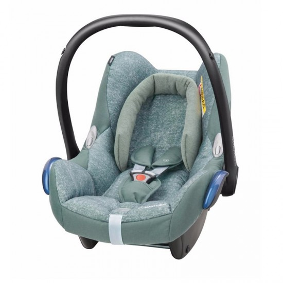Maxi-Cosi Cabriofix Infant Car Seat - Nomad Green  (8617242160)