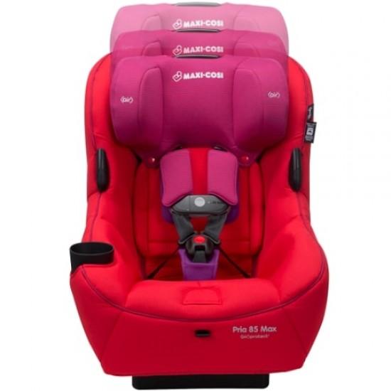 Maxi-Cosi Pria 85 Max Car Seat - Red (CC210EMU)