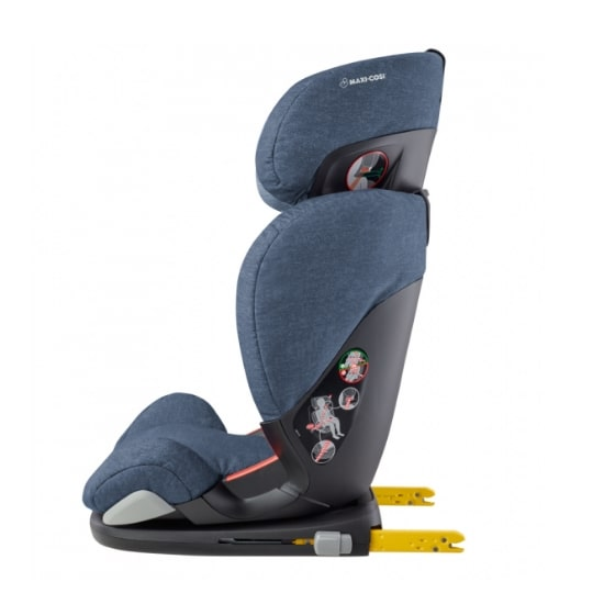 Maxi-Cosi RodiFix AirProtect Car Seat - Nomad Blue (8824243120)