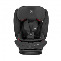 Maxi-Cosi Titan Pro Car Seat - Authentic Black (FA4062-EU-GEA-ABLK)