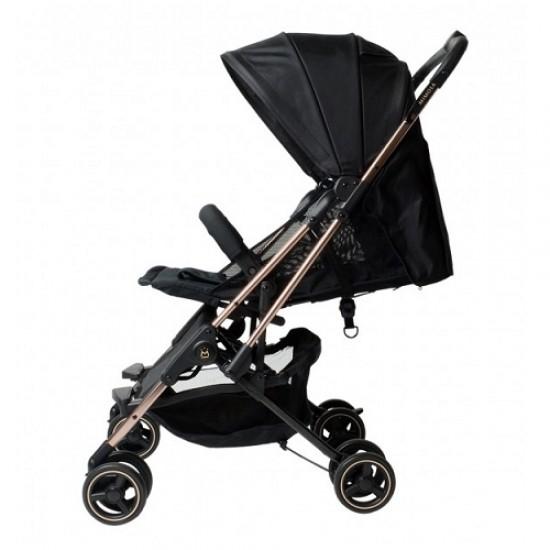 Mimosa Cabin City+ Stroller - Rose Gold