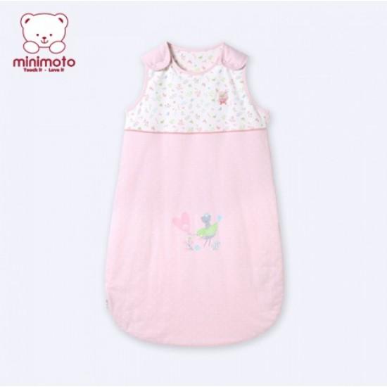 Minimoto Mini Garden series Padded Vest sleeping bag