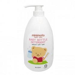 Minimoto Baby Bottle Detergent 650 ml
