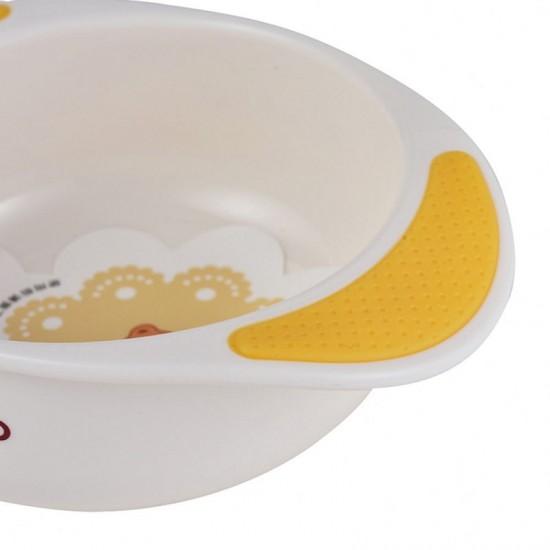 Minimoto Plastic Bowl