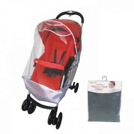 Minimoto Stroller Rain Cover