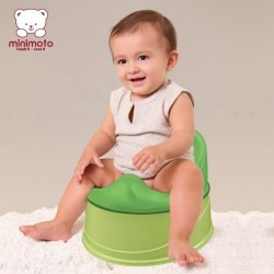 Minimoto Baby 4 in 1 Training Potty