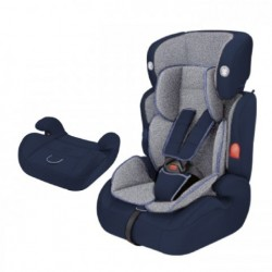 Minimoto Conventible Car Seat - Blue Grey
