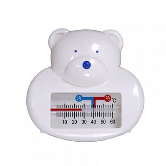 Minimoto Bear Bath Thermometer