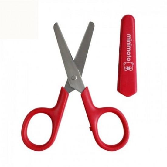 Minimoto baby food scissors