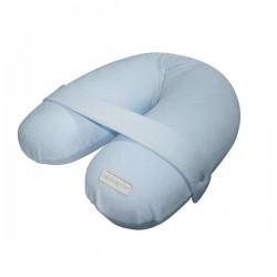 Minimoto Multi-Function Cushion - Blue