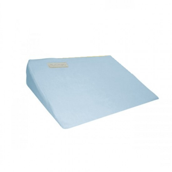 Minimoto Triangular Cushion - Blue