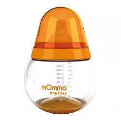 momma Non-Spill Cup - Orange