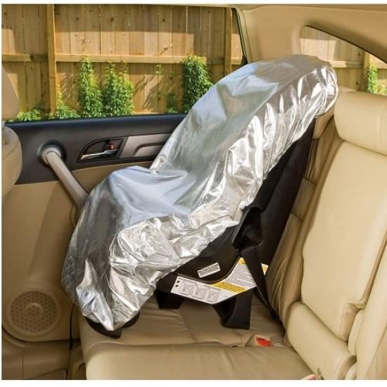 Mommy's Helper Car Seat Sunshade