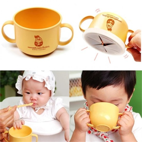 Mother's Corn 4-way Snack cup Set