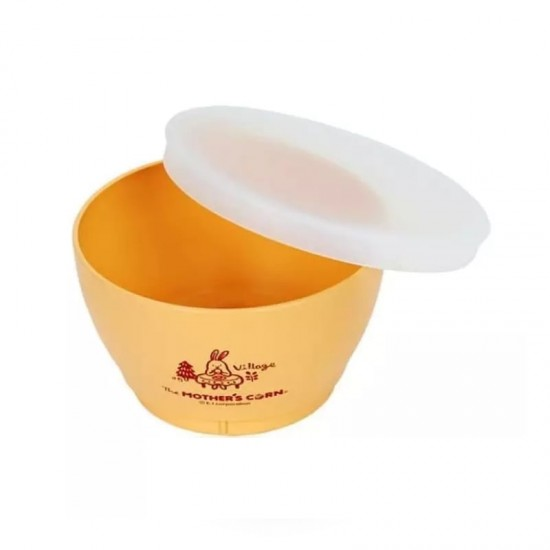 Mother's Corn Magic Bowl with Lid